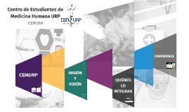 Centro de Estudiantes de Medicina Humana URP