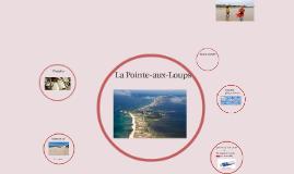 La Pointe-aux-Iles