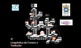 Linguística de Corpus e Tradução