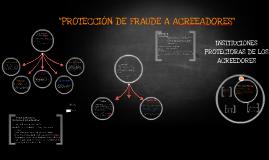 Copy of ACCIONES DE PROTECCIÓN DEL DERECHO DE ACREEDOR