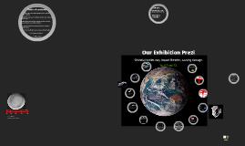 Exhibition Prezi
