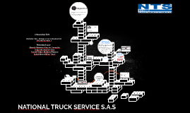NATIONAL TRUCK SERVICE S.A.S trabajo final