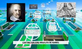 Contractualismo- Thomas Hobbes