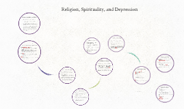 Religion, Spirituality, and Depression