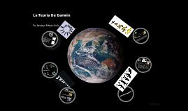 La Teoria De Darwin