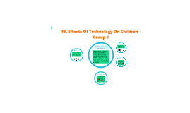 Effects Of Technology In Children