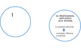EL PROFESIONAL REFLEXIVO