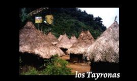 LOS TAIRONAS