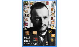 Copy of PAUL KLEE