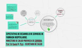 Presentación Farmacia UNC