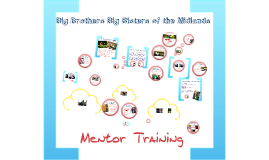 Copy of Big Brothers Big Sisters of the Midlands Mentor Training