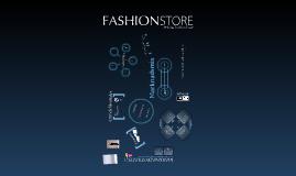 Fashion Store - Marketing Plan