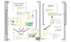 Доклад - введение в визуализацию