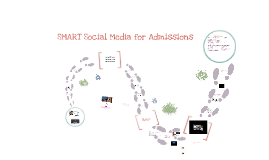 Copy of Social Media for Admissions