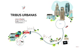Copy of TRIBUS URBANAS