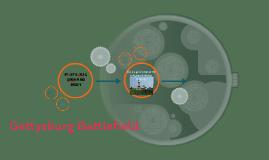 Gettysburg Battlefeild