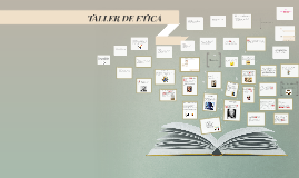 Copy of TALLER DE ETICA