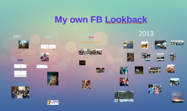 Copy of Facebook Lookback