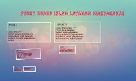 Copy of Story Board Iklan Layanan Masyarakat