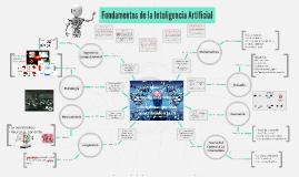 Fundamentos de la Inteligencia Artificial