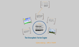 The Atmospheric Vortex Engine