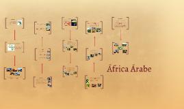 África Árabe