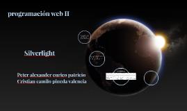 Copy of           Silverlight