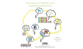 #yoconozcomiherencia: cultura clásica y redes sociales