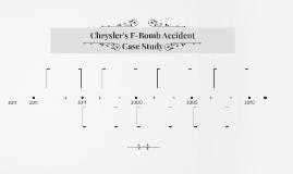 Chrysler's F-Bomb Accident