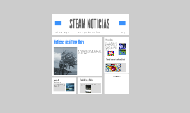 STEAM NOTICAS