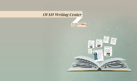 OLSH Writing Center