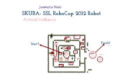AI- Skuba