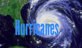 7th Grade Hurricanes