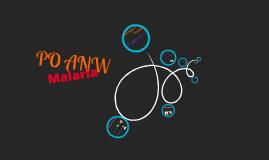 Malaria PO