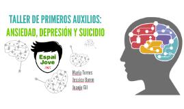 Copia de PROFESIONALES; ANSIEDAD, DEPRESIÓN Y SUICIDIO