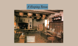 A Keeping Room
