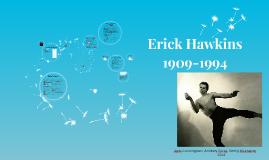 Erik Hawkins