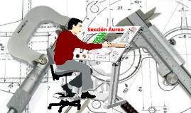 Copy of Copy of Sección Aurea Jesús Pérez