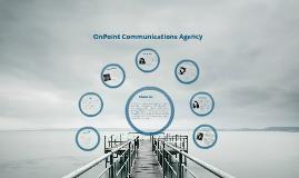 Agency Credentials Presentation