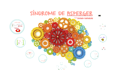 Copy of SINDROME DE ASPERGER