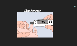 Glucometro