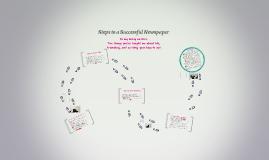 Steps to a Successful Newspaper