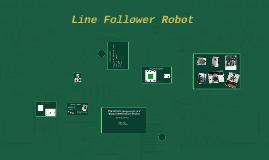 Copy of Line Follower Robot