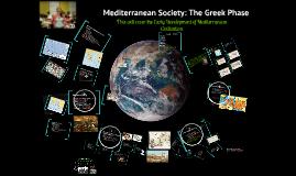 Greek Phase