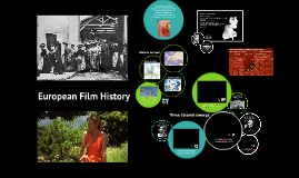 Introduction to European Film History