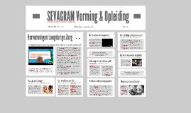 Copy of Strategisch Opleiden, het voorbeeld van Sevagram
