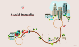 Spatial Inequality in Sydney by Charlie Weng on Prezi