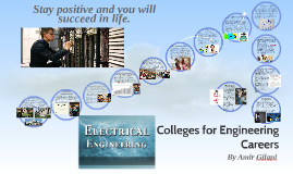 Colleges for Engineering Careers
