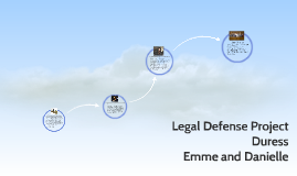 Legal Defense Project
