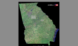 Georgia Piedmont Prezi